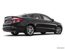 2016 Ford Fusion Energi TITANIUM | Photo 36