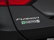 2016 Ford Fusion Energi TITANIUM | Photo 47