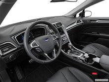 2016 Ford Fusion Energi TITANIUM | Photo 58
