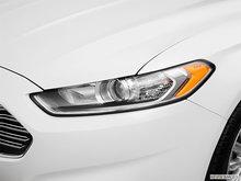 2016 Ford Fusion Hybrid SE | Photo 5
