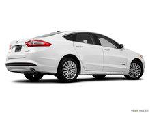 2016 Ford Fusion Hybrid SE | Photo 34