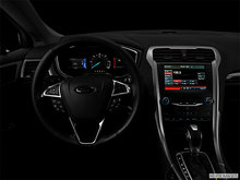 2016 Ford Fusion Hybrid SE | Photo 49