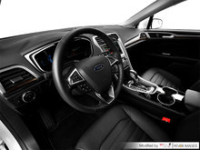 2016 Ford Fusion Hybrid SE | Photo 53