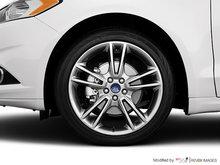 2016 Ford Fusion Hybrid TITANIUM | Photo 4