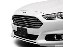 2016 Ford Fusion Hybrid TITANIUM | Photo 48