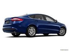 2016 Ford Fusion SE | Photo 33