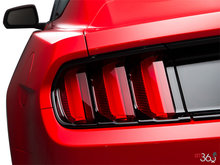 2016 Ford Mustang EcoBoost Premium | Photo 11