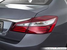 2016 Honda Accord Sedan EX-L   Photo 6