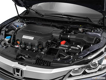2016 Honda Accord Sedan EX-L | Photo 10