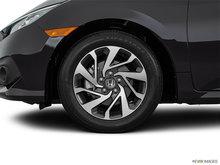 2016 Honda Civic Sedan EX-SENSING   Photo 4