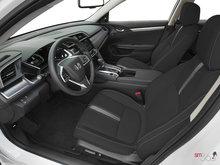 2016 Honda Civic Sedan EX-T | Photo 9