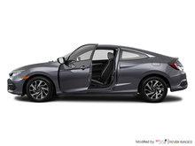 2016 Honda Civic Coupe LX | Photo 1