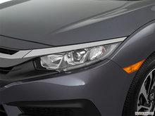 2016 Honda Civic Coupe LX | Photo 5
