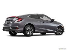 2016 Honda Civic Coupe LX | Photo 26