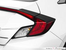2016 Honda Civic Coupe TOURING | Photo 6