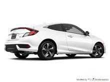 2016 Honda Civic Coupe TOURING | Photo 32