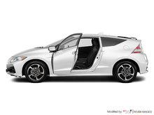 2016 Honda CR-Z Premium   Photo 1