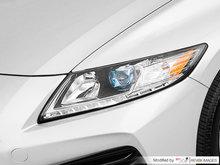 2016 Honda CR-Z Premium   Photo 5