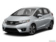 2016 Honda Fit EX-L NAVI | Photo 24