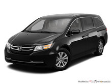 2016 Honda Odyssey EX-L Navi | Photo 9