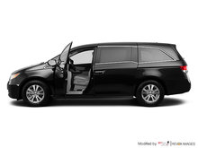 2016 Honda Odyssey EX-L RES | Photo 1