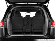 2016 Honda Odyssey EX-L RES | Photo 10