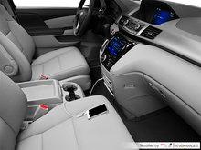 2016 Honda Odyssey EX-L RES | Photo 48