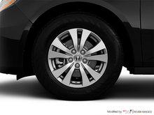 2016 Honda Odyssey EX-RES | Photo 5