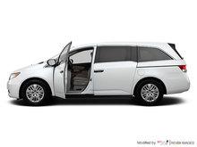 2016 Honda Odyssey LX | Photo 1