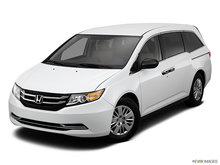 2016 Honda Odyssey LX | Photo 9