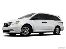 2016 Honda Odyssey LX | Photo 35