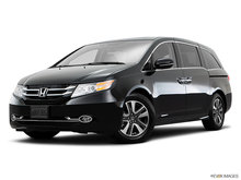 2016 Honda Odyssey TOURING | Photo 33