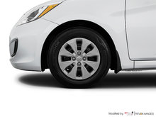 2016 Hyundai Accent 5 Doors L | Photo 2