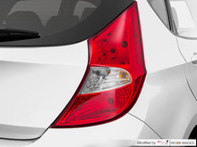 2016 Hyundai Accent 5 Doors LE   Photo 4