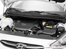 2016 Hyundai Accent 5 Doors LE   Photo 8