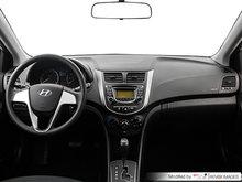 2016 Hyundai Accent 5 Doors LE   Photo 11