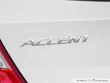 2016 Hyundai Accent 5 Doors LE | Photo 31