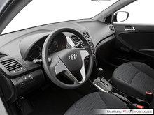 2016 Hyundai Accent 5 Doors LE   Photo 33