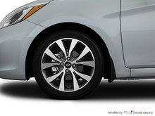 2016 Hyundai Accent 5 Doors SE | Photo 4