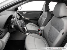 2016 Hyundai Accent Sedan GLS | Photo 11