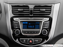 2016 Hyundai Accent Sedan GLS | Photo 13