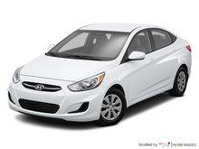 2016 Hyundai Accent Sedan LE | Photo 6