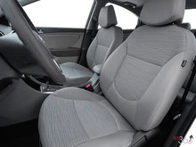 2016 Hyundai Accent Sedan LE | Photo 16