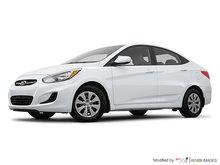 2016 Hyundai Accent Sedan LE | Photo 20