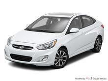 2016 Hyundai Accent Sedan SE | Photo 6
