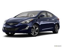 2016 Hyundai Elantra LIMITED | Photo 21