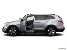 2016 Hyundai Santa Fe XL LIMITED | Photo 1