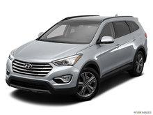 2016 Hyundai Santa Fe XL LIMITED | Photo 8