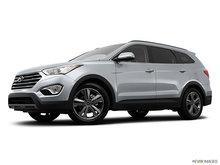2016 Hyundai Santa Fe XL LIMITED | Photo 37