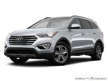 2016 Hyundai Santa Fe XL LUXURY | Photo 28